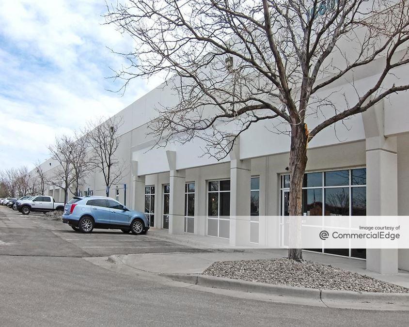 Gateway Park - Building 4