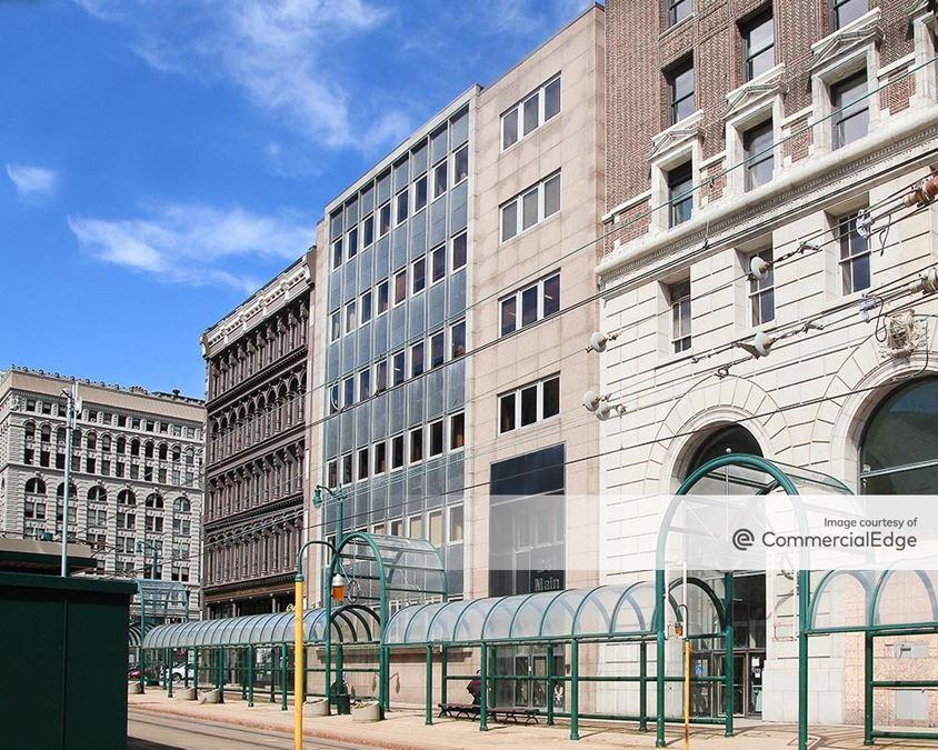 Roblin Building