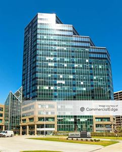 North Point Office Complex - 1001 Lakeside Avenue East - Cleveland
