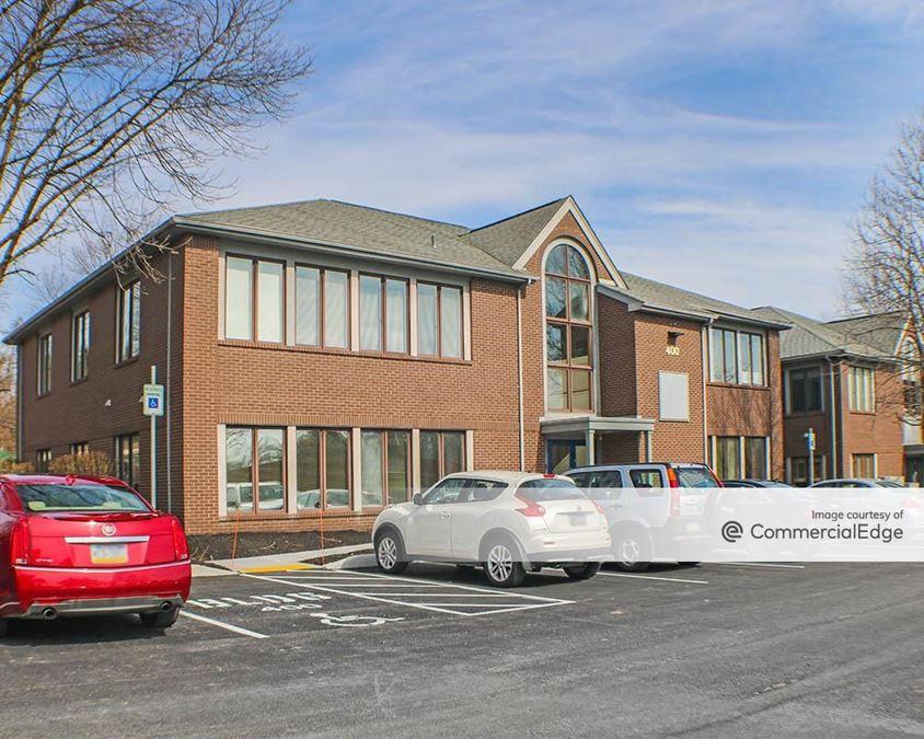 Goshen Executive Center