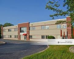 Highland Corporate Park - 100 Highland Corporate Drive - Cumberland