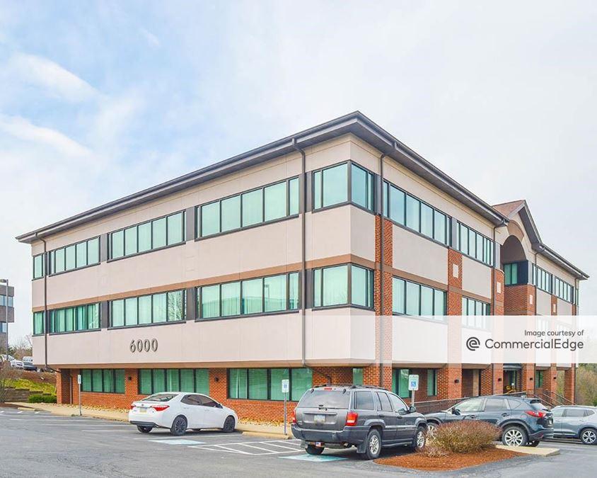 Brooktree Office Park - 6000 Brooktree Road