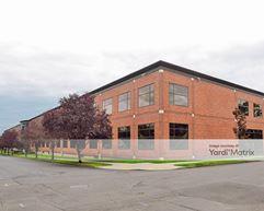 Central Portland Corporate Headquarters - Portland