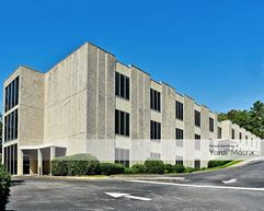 200 Office Park Drive - Mountain Brook