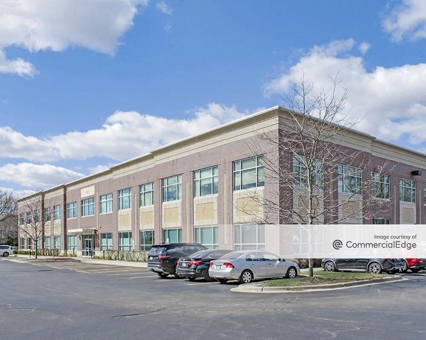 Danada Professional Center