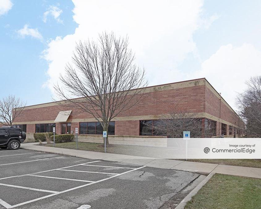 Fitchburg Business Park - 2908 Marketplace Drive