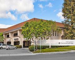 Stanley Business Park - Building A - Pleasanton