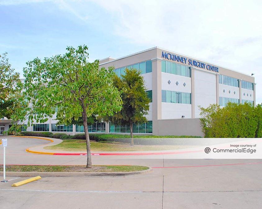 Medical Center of McKinney I & II