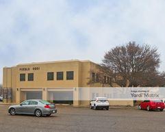 Pueblo Building & 4611 50th Street - Lubbock