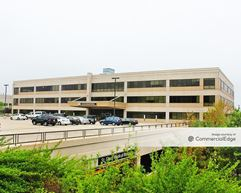 Saint Mary Medical Office Buildings - Langhorne