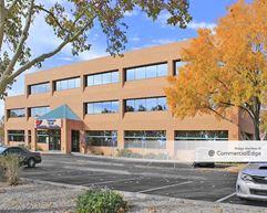 10501 Montgomery Blvd NE - Albuquerque