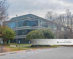 Arboretum Office Park - Arboretum VI - Richmond