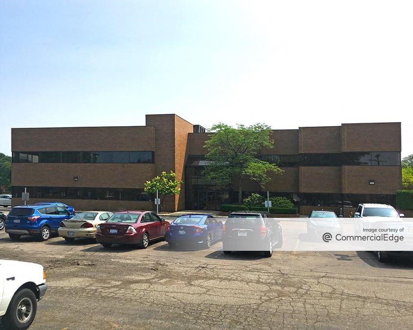 Vernier Office Center