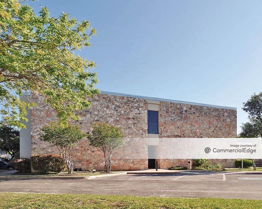 Brass Professional Center - Woodcock Building