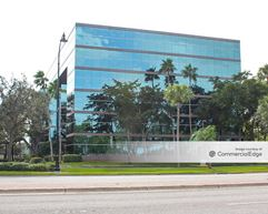One Hillsboro Center - Bldg 5 - Deerfield Beach