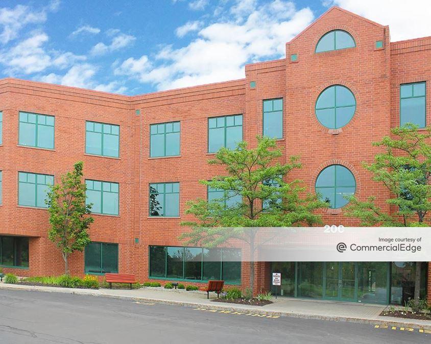 Meridian Centre - Building 200