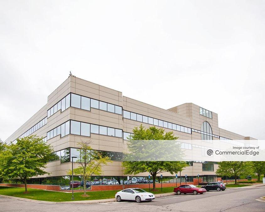 Oaktec Office Center