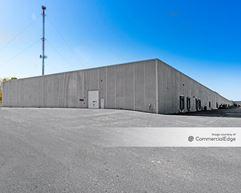 WOW Logistics Savage Distribution Center - 6633 State Highway 13 West - Savage
