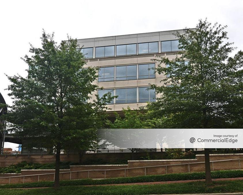UNC Chapel Hill - Physicians Office Building
