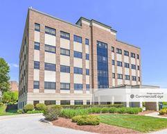Park Ridge Health - Medical Office Building - Hendersonville