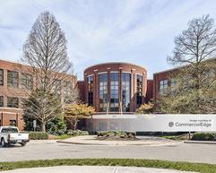 University Place - Building 100 - Durham