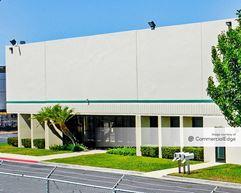 801 West Artesia Boulevard - Compton