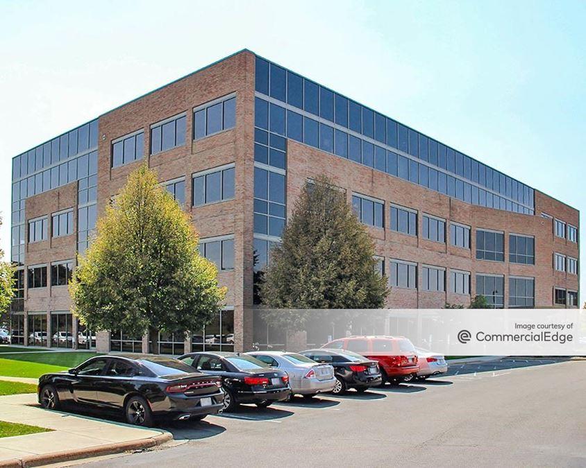American Center Business Park - 5133 West Terrace Drive
