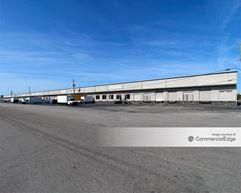 Tampa Distribution - Building 4 - Tampa