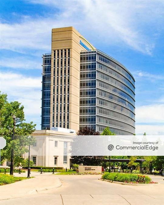 CMS Energy Headquarters