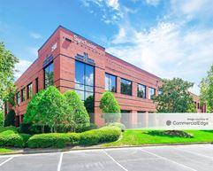 Aerial Center Executive Park - 2501 Aerial Center Pkwy - Morrisville