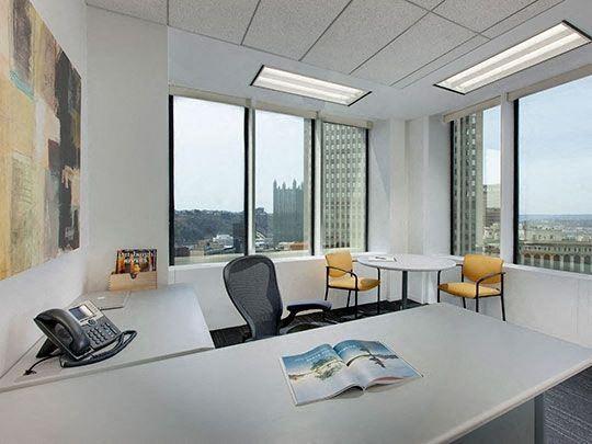 Office Freedom   500 Grant Street