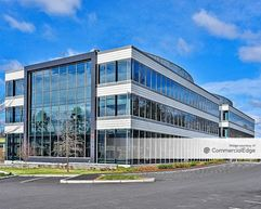Exponent Headquarters - Natick