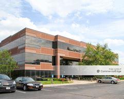 Southcreek Office Park - Building XIIb - Overland Park