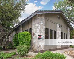 Castle Forest Office Park - San Antonio