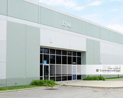 Trolley Industrial Park - 22701 Trolley Industrial Drive - Taylor