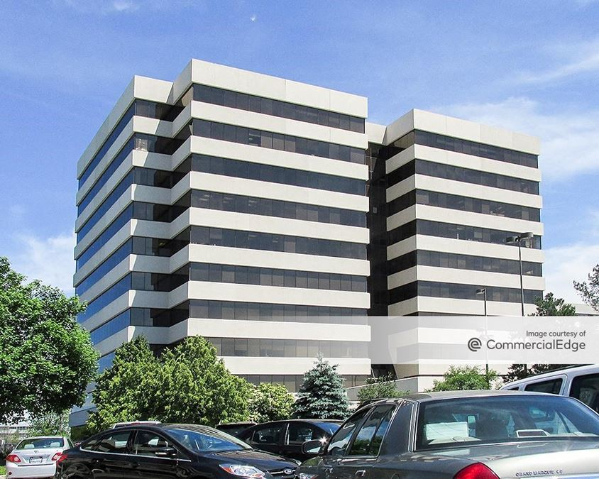Oakbrook Terrace Corporate Center III
