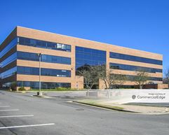 Fort Hill Office Centre - Centreville
