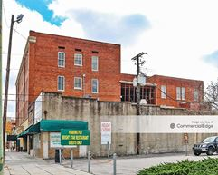Realty Building - Bessemer