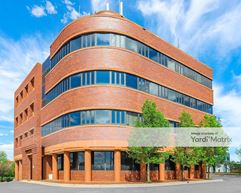 Neighborhood Health Headquarters - Alexandria