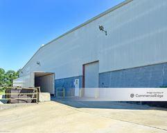 900 Joe Tamplin Industrial Blvd - Macon