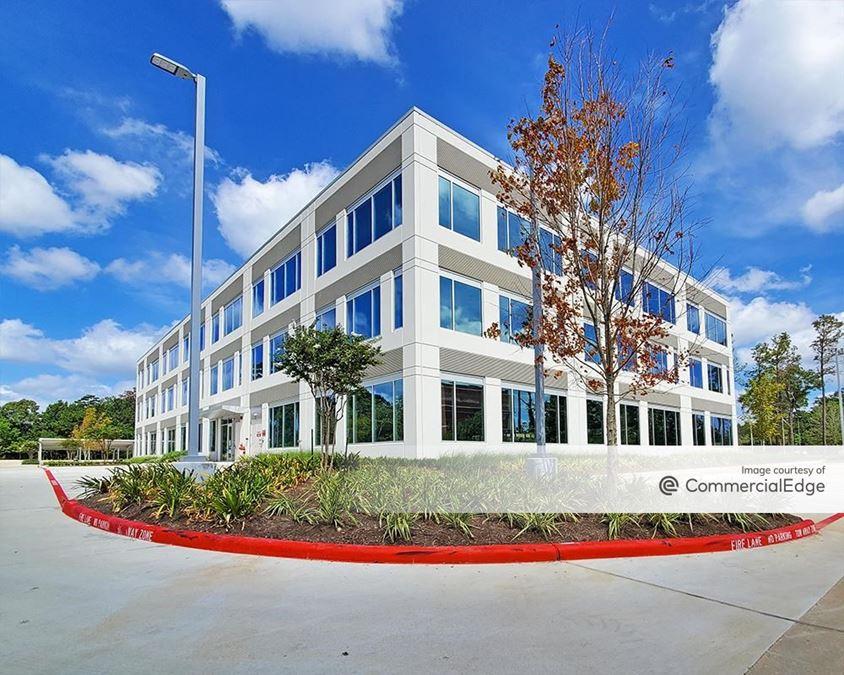 Vision Park Medical Building