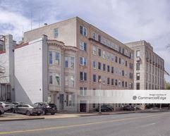 United Methodist Building - 110 Maryland Avenue NE - Washington