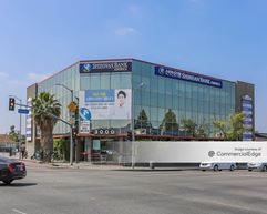 3000 West Olympic Blvd - Los Angeles