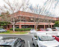 Crossroads Corporate Park - Building III - Cary