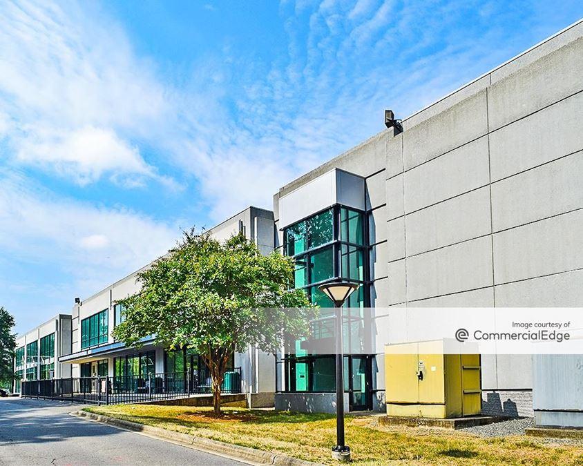 Cambridge Corporate Center