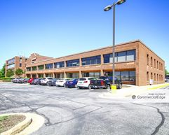 Rutherford Business Center - Rutherford Plaza - Windsor Mill