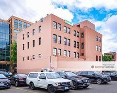 George Lawrence Building - Portland