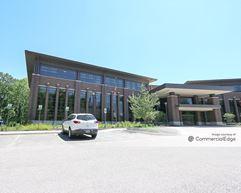 Hoosier Energy Headquarters - Bloomington
