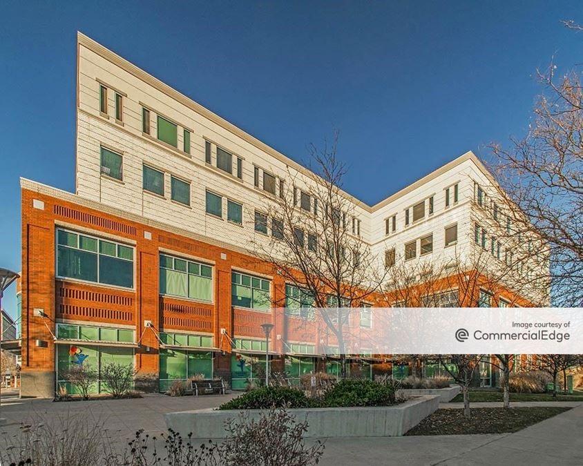 Children's Hospital Colorado - Uptown Denver