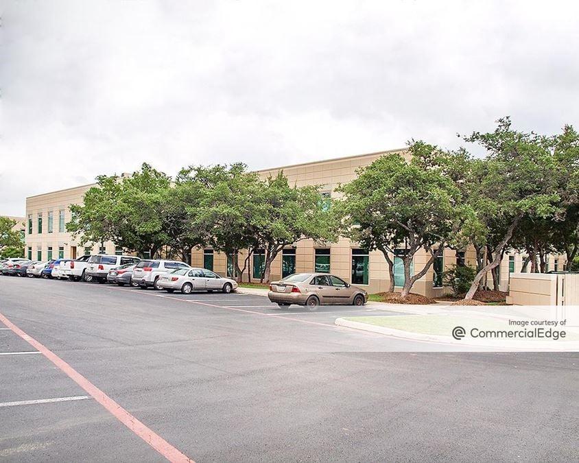 Sonterra Medical Park